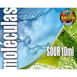 Molécula Vap Fit Sour 10ml