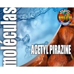 Molécula Vap Fit Acetyl Pirazine 10ml