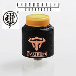Tauren RDA by Thunderhead Creations