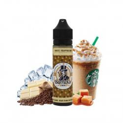 E-liquido WHITE FRAPUCCINO BARRICK'S BREW TPD 50ML 0MG