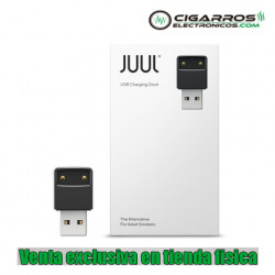 Cargador USB para JUUL