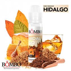 E-líquido Bombo Hidalgo TPD 50ml 0mg