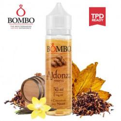 E-líquido Bombo Aldonza TPD 50ml 0mg