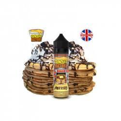 E-liquido Pancake Factory Snikkers TPD 50ml 0mg