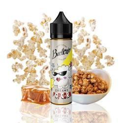 E-liquido Bacterio Creamy Popcorn TPD 50ml 0mg