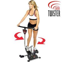 Aparato de Gimnasia Cardio Twister