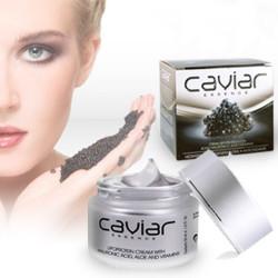 Crema Extracto de Caviar
