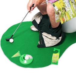 Golf para WC