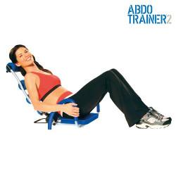 Banco Abdominales ABDO Trainer