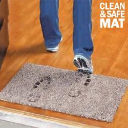 Felpudo Clean & Safe Mat