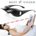 Gafas Prisma Visión Horizontal Rest & Vision