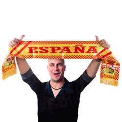 Bufanda de España