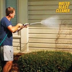 Pistola de Agua a Presión Water Blast Cleaner
