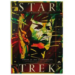 Cuadro Póster de Cine Star Trek 50 x 70