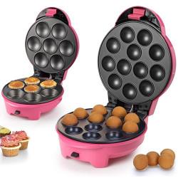 Máquina para hacer Cake Pop & Cup Cake Tristar SA1127