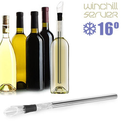 Enfriador de Vino Winchill Server