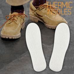 Plantillas Térmicas Thermic Insoles