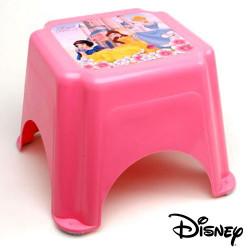 Taburete Infantil Princesas Disney