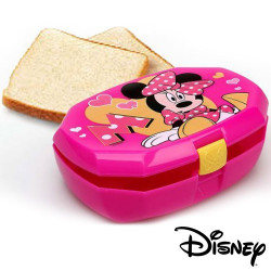 Porta Sandwich Minnie Disney
