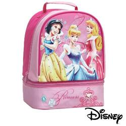 Cartera Infantil Princesas