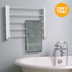 Secador de Toallas Eléctrico Comfy Towel