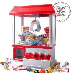 Máquina de Feria Sweet & Pop Times