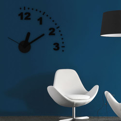 Reloj de Pared DIY Do it yourself Clásico 3|6|9|12