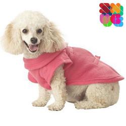 Batamanta para Perros ONE DOGGY | SNUG SNUG Azul Marino