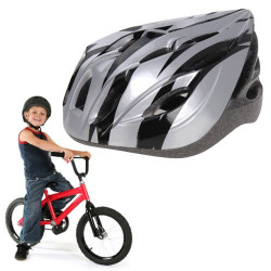 Casco de Bicicleta para Niños L