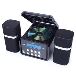 Minicadena AudioSonic HF1251