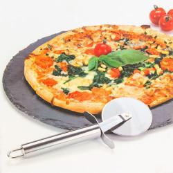 Piedra para Pizza con Cortapizzas