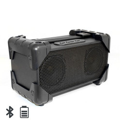 Altavoz Bluetooth Boombox
