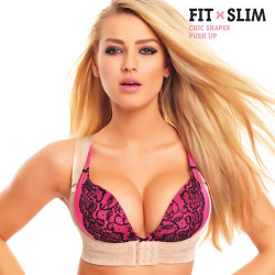Realzador de Senos Chic Shaper Push Up L