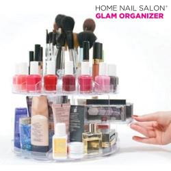 Organizador de Maquillaje Glam Organizer