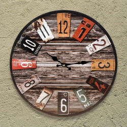 Reloj de Pared Antique