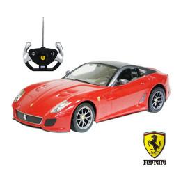 Coche Teledirigido Ferrari 599 GTO