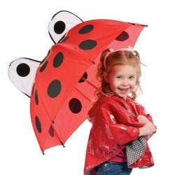 Paraguas Infantil Rana