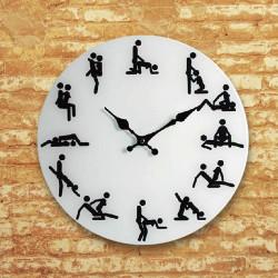 Reloj de Pared Kamasutra