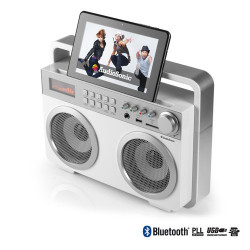 Radio Retro MP3 Bluetooth AudioSonic RD1559