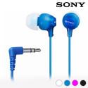 Auriculares Sony MDREX15LP Azul