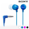 Auriculares Sony MDREX15LP Rosa