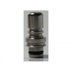 Drip Tip cuteboy 52 Acero Inoxidable