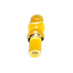 Boquilla EGO modelo 2 dorado