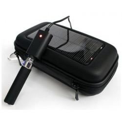 Funda PCC cargador solar para cigarro electrónico