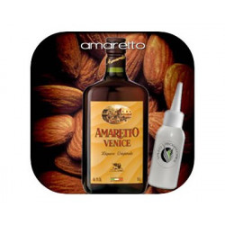 ELIQUIDO AMARETTO ALTO NICOTINA 19mg 10ml