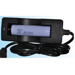 Cargador de baterías recargables para MODS