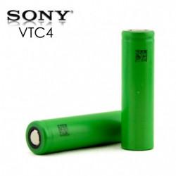 Batería recargable 18650 Sony VTC4 2100 mAh