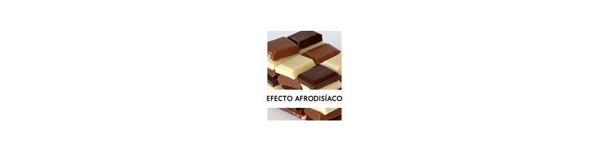 Efecto Afrodisiaco