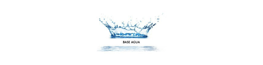 Base de Agua