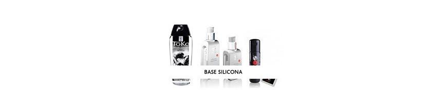 Base silicona